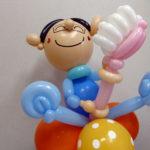 歯医者さんの誕生日
