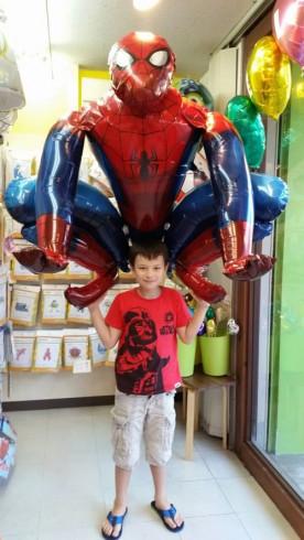 MARVELスパイダーマン