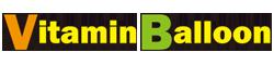ビタミンバルーン 公式ホームページ